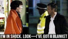 sherlock martin freeman sherlock holmes my stuff Benedict Cumberbatch john watson bbc sherlock the great game tv: sherlock andrew scott a scandal in belgravia jim moriarty The Reichenbach Fall a study in pink sherlock best Sherlock Fandom, Sherlock John, Bbc Sherlock Holmes, Funny Sherlock, Sherlock Quotes, Jim Moriarty, Sherlock Poster, Sherlock Season, Watson Sherlock