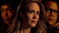 """American Horror Story: Roanoke - """"Chapter 7"""" Review - IGN"""