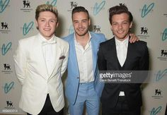 3/4 at the Great Gatsby ball for Trekstock