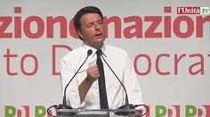 Renzi prende a schiaffoni il Partito Democratico – Gaiaitalia.com