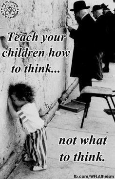 .................Visit: StayingPositiveU.com. Teach your children to be open, not close minded. Teach them values....then teach them how to make choices with love that helps build other's up.