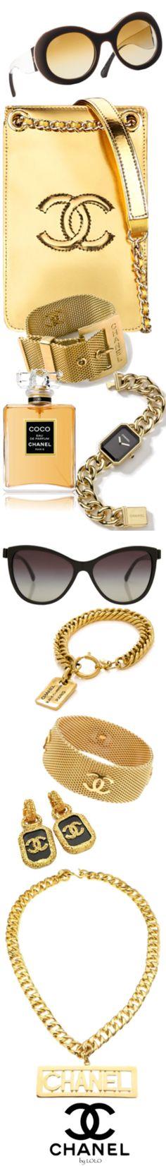 Luxury Shop- CHANEL - ♔LadyLuxury♔