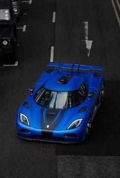 #Koenigsegg #Agera R