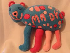 Once Upon a Drawing - takes your child's drawings and turns them into a softie