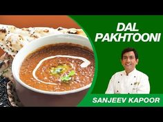 Dal Makhani Recipe by Sanjeev Kapoor | Best Dal Recipes - YouTube