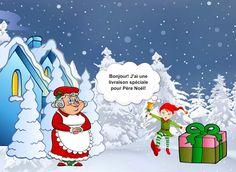Sur les traces du Père Noël. Episode 3. Jeux en ligne