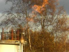 Methane impact on global climate change 25% greater than previously estimated