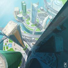 future city                                                                                                                                                                                 More