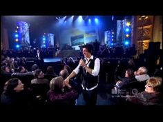 From Il Volo's concert that was filmed at the Detroit Opera House on October 27, 2011. Video from Detroit Public Television broadcast of the concert on December 7, 2011. What a kind of voices. Awesome