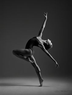 Ballerina Clara Soley of Wiener Staatsballett (Vienna State Ballet, Vienna, Austria).