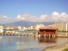 Isla Margarita - Venezuela