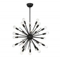 Buy the Savoy House Classic Bronze Direct. Shop for the Savoy House Classic Bronze Galea 24 Light Wide 8 Tier Abstract Chandelier and save. Sputnik Chandelier, Chandelier Lighting, Chandeliers, House Lighting, Chandelier Ideas, Home Depot, Candelabra Bulbs, Globe Lights, Glass Ball