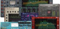 TBProAudio Plugins Pack 2017.05.31 Incl Keygen-R2R®