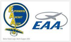 HOME OF EAA (experimental aircraft association) Oshkosh, Wisconsin