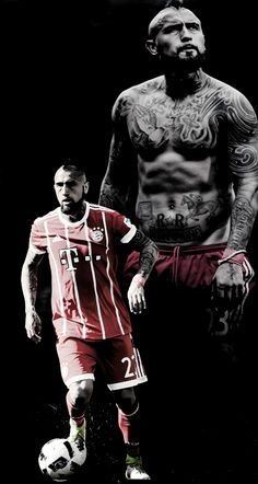 Arturo Vidal Fc Bayern Munich, Trainer, Football Players, Legends, Soccer, Number, Sport, Guys, Sports