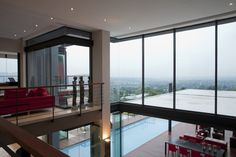 Lam House gallery by Nico van der Meulen Architects