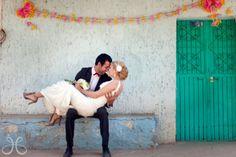 Where to Get Married Wednesdays: Mexico Destination Weddings