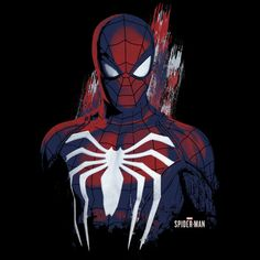 Spiderman T-Shirt that you'll absolutely love. Shop Painted Spidey by Marvel available as a T Shirt. Marvel Comics, Marvel Heroes, Marvel Avengers, Ms Marvel, Captain Marvel, Man Wallpaper, Marvel Wallpaper, Cartoon Wallpaper, Mobile Wallpaper