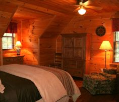 Riversong Retreat New River Log Cabin Rental in Todd NC