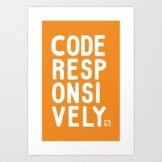 Code Responsively Art Print Funny Cards For Friends, Gifts For Programmers, Code Art, Science Tshirts, Science Gifts, Life Motto, Art Prints Quotes, Circuit Board, Girls Be Like