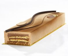 French entremet
