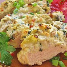 Artichoke Chicken - Allrecipes.com