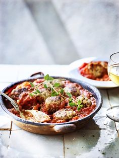 Sauce Tomate, Ratatouille, Lunch, Diner Ideas, Ethnic Recipes, Food, Meatloaf, Spice, Tomatoes
