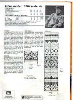 Herregenser Crafty, Words, Knitting Charts, Jumpers, Places, Jackets, Crocheting, Wool, Down Jackets