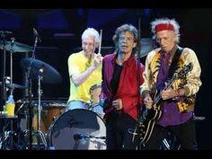 Filho de Lula é expulso do show dos Rolling Stones