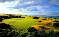 Kingsbarns Golf Links,