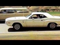 Kim Carnes - Nobody Knows ( Vanish Point Soundtrack - 1971 ) Vanishing Point Movie, The Last American Hero, Starlite Drive In, 2014 Dodge Challenger, Mopar Or No Car, Old Cars, Science And Technology, Soundtrack, Hot Wheels