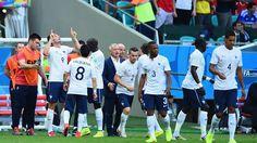 . France Team, Switzerland, Brazil, Soccer, Sports, Highlights, Hs Sports, Futbol, European Football