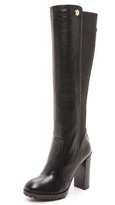 Tory Burch Sullivan Tall Boots
