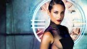 Alicia Keys Reveals Sultry AlbumArt