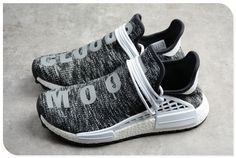 66f988d77 Men s Pharrell x adidas NMD Hu Trail Core Black Footwear White AC7359  www.nmdhumanrace2019