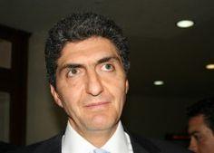 Ernesto Nemer es nombrado coordinador de campaña de Alfredo del Mazo