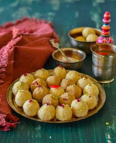 Today I will share a very traditional Bengali Sweet recipe, which all of us used to love in our childhood days. Bengali pujas are no...