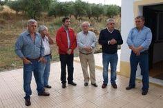 ACD Belhó/Raposeira inaugurou a sua Sede Social