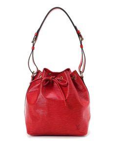 Louis Vuitton Petit Noe Shoulder Bag - Vintage