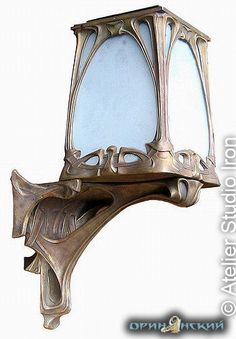 Ideas House Glass Art Nouveau For 2019 Motifs Art Nouveau, Design Art Nouveau, Bijoux Art Nouveau, Art Nouveau Jewelry, Architecture Art Nouveau, Art Nouveau Interior, Art Nouveau Furniture, Jugendstil Design, Antique Lighting