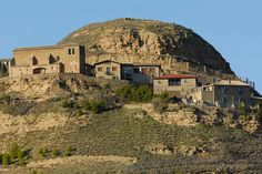 Descubre #Aragón con el #CaminodeSantiagoAragonés en www.caminodesantiagoreservas.com.  ¡¡Reserva tu viaje ya!!