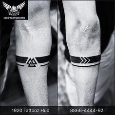 Credit Tattoo Viking Viking Tattoos Discover the Meaning . - Credit Viking Tattoo Vikings Tattoo Discover the meaning of Viking symbols before you - Hand Tattoos, A Tattoo, Tribal Band Tattoo, Wrist Band Tattoo, Forearm Band Tattoos, Norse Tattoo, Sleeve Tattoos, Beard Tattoo, Black Band Tattoo