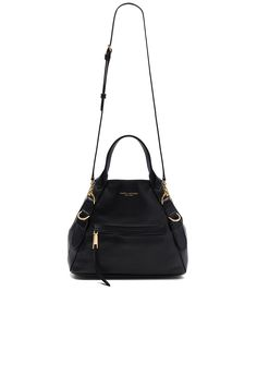 Marc Jacobs The Anchor Bag en Noir  1f09f490a644d
