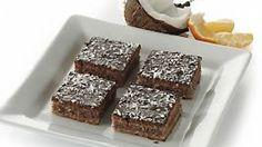 Ellys chokoladekage   Ude og Hjemme
