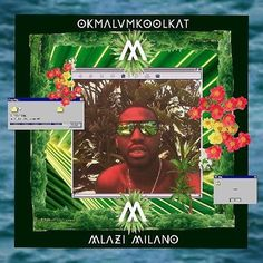 "!! #Repost @palophaleezels_  ・・・  ""IDOL""  #MlaziMilano"