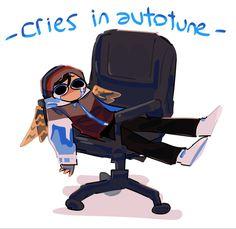 Quackity My Dream Team, Just Dream, Pretty Boy Swag, Pretty Boys, Haha Funny, Funny Memes, Dream Friends, Minecraft Fan Art, Dream Art