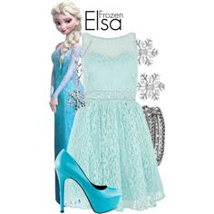 Elsa // Bethany