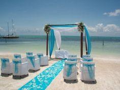 5 ideas para una boda en la playa