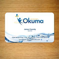 Arte campeã do projeto Okuma - Distribuidora de Produtos de Limpeza