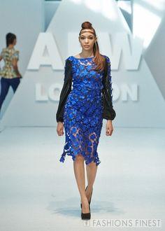 AFWL 2014 Zarita Kouture